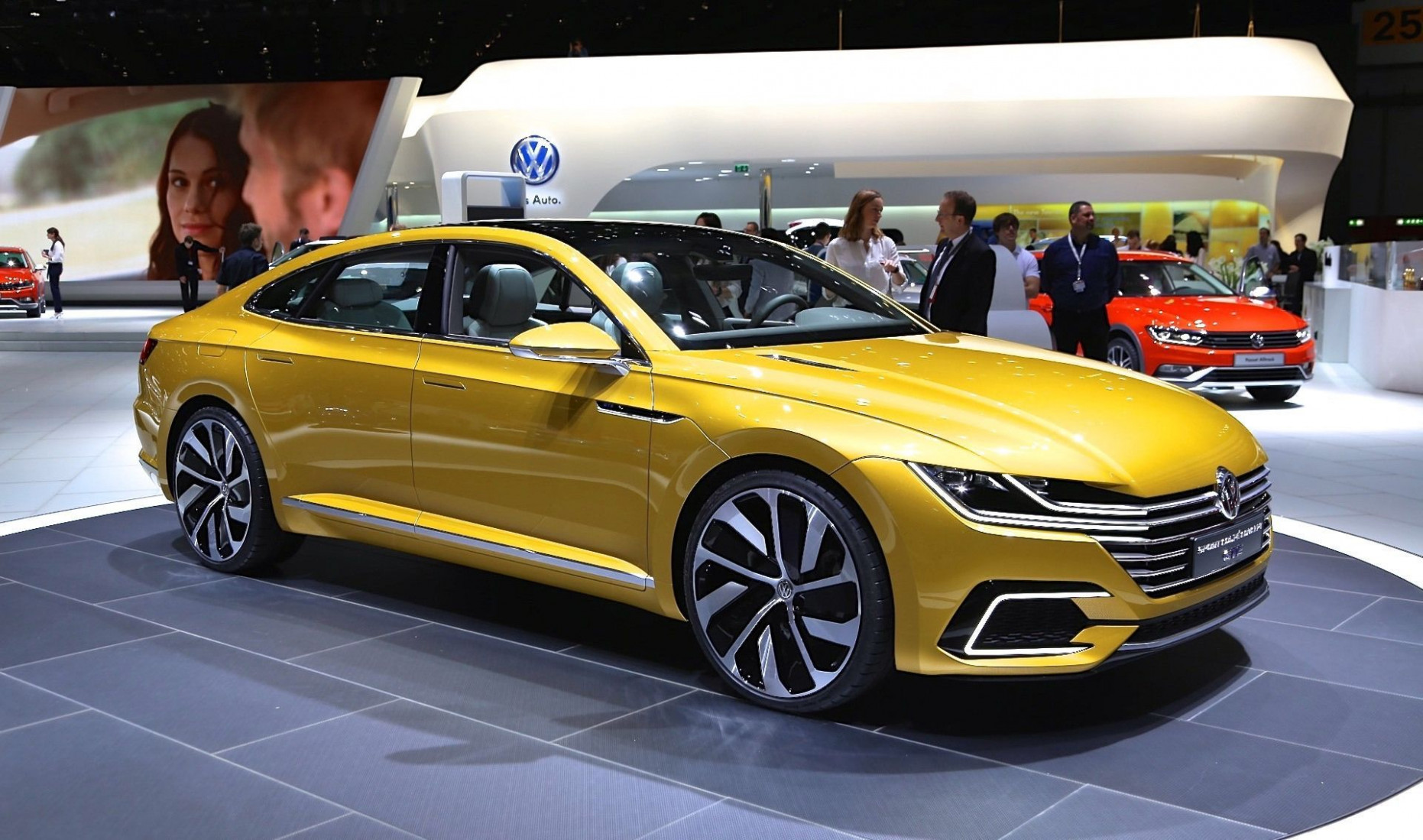 Price Next Generation Vw Cc
