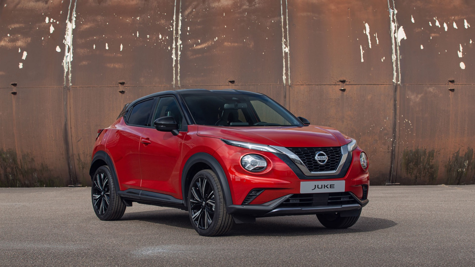 Ratings Nissan Juke Concept 2022