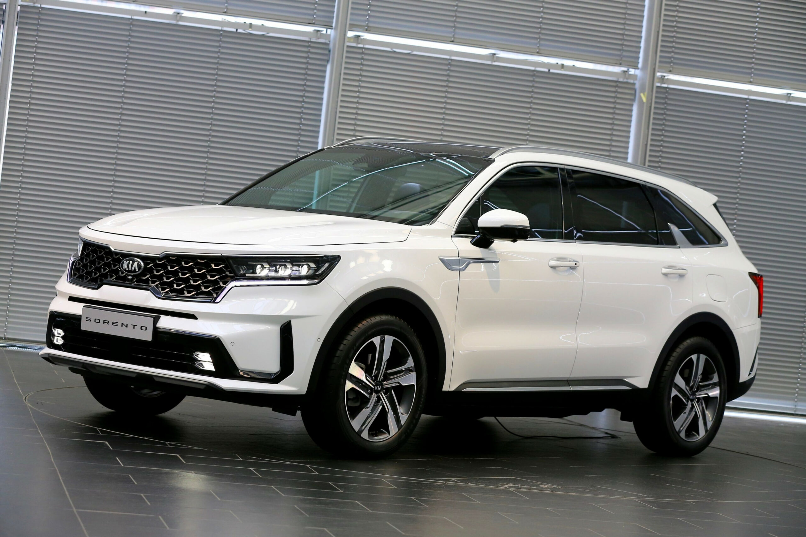 Price and Review When Does 2022 Kia Sorento Come Out
