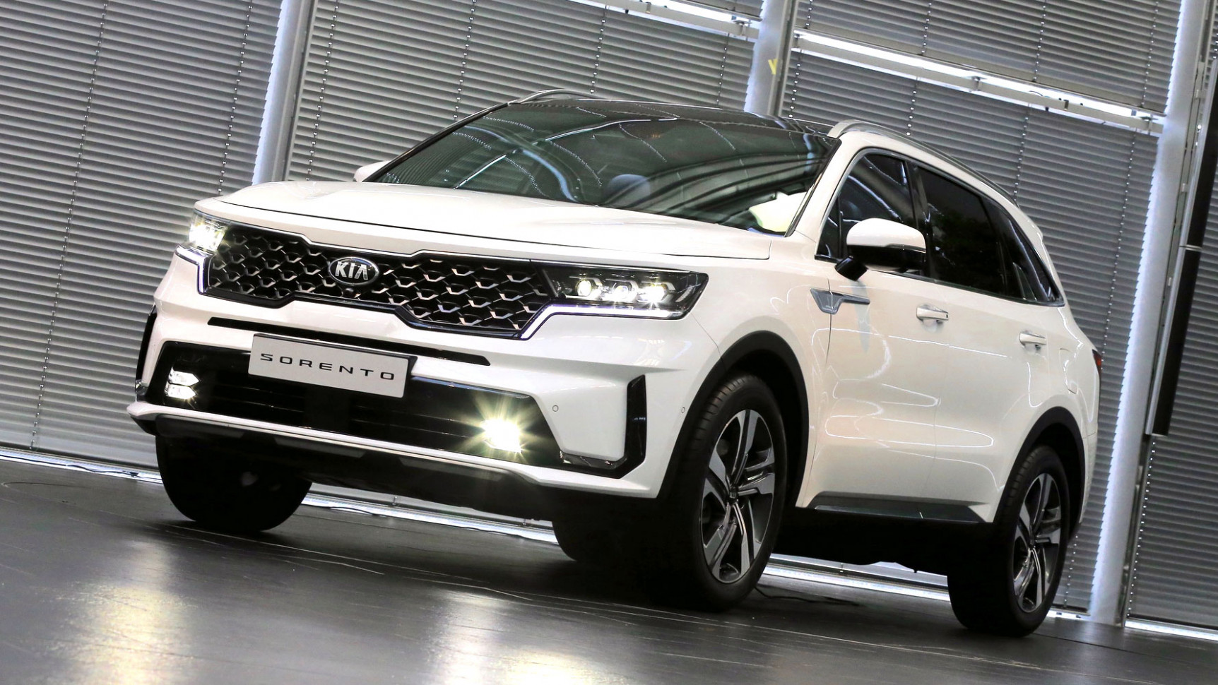 Release Date and Concept When Does 2022 Kia Sorento Come Out