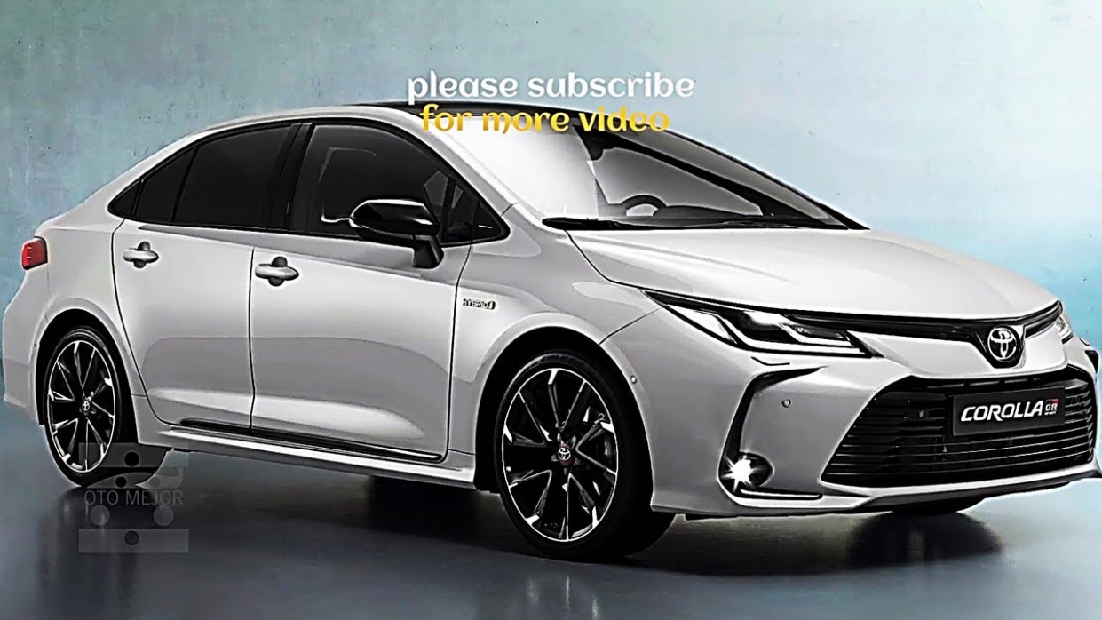 Specs and Review When Will The 2022 Toyota Corolla Be Available