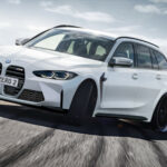 Review Bmw M3 2022