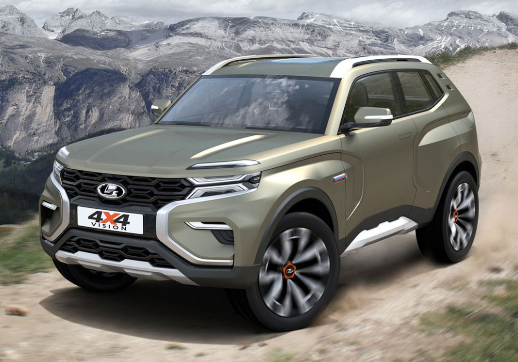 Review and Release date Chevrolet Niva 2022