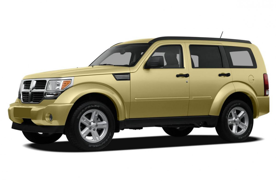 Price and Review Dodge Nitro 2022