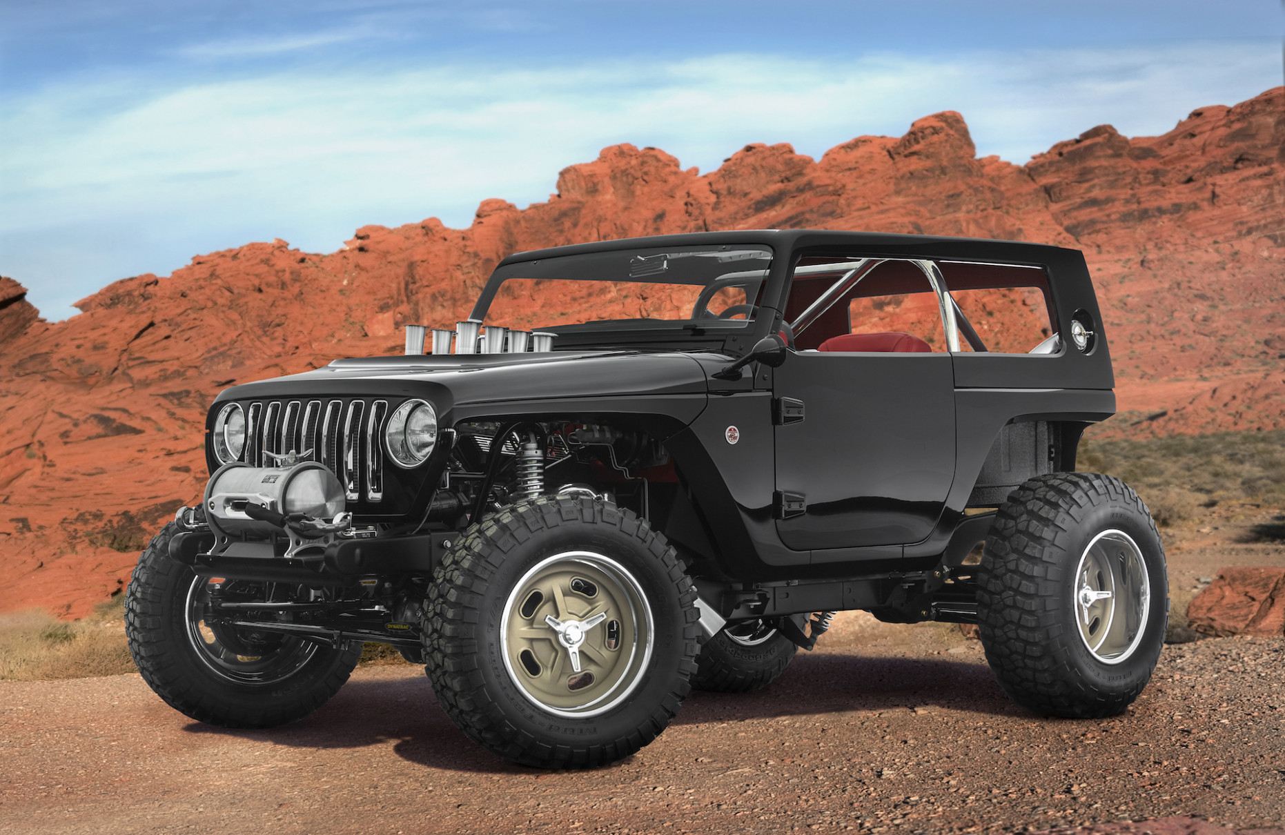Release Date and Concept Easter Jeep Safari 2022