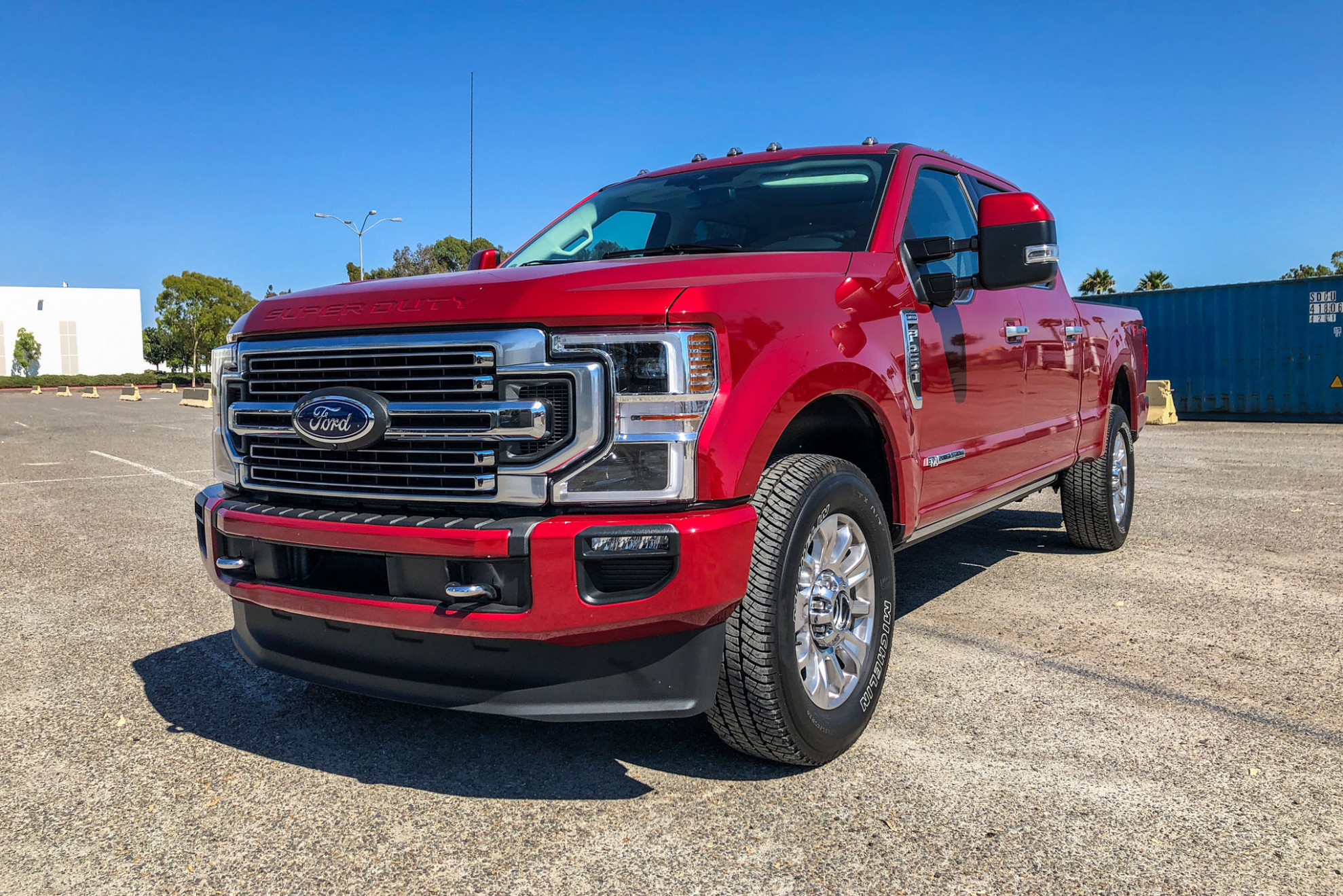 Prices Ford Heavy Duty 2022