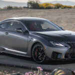Review Lexus Rc 2022