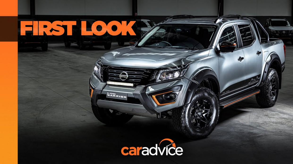 Redesign and Review Nissan Hardbody 2022