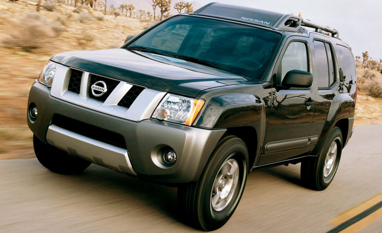 Review and Release date Nissan Xterra 2022