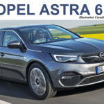 Review Opel Astra K Sports Tourer 2022