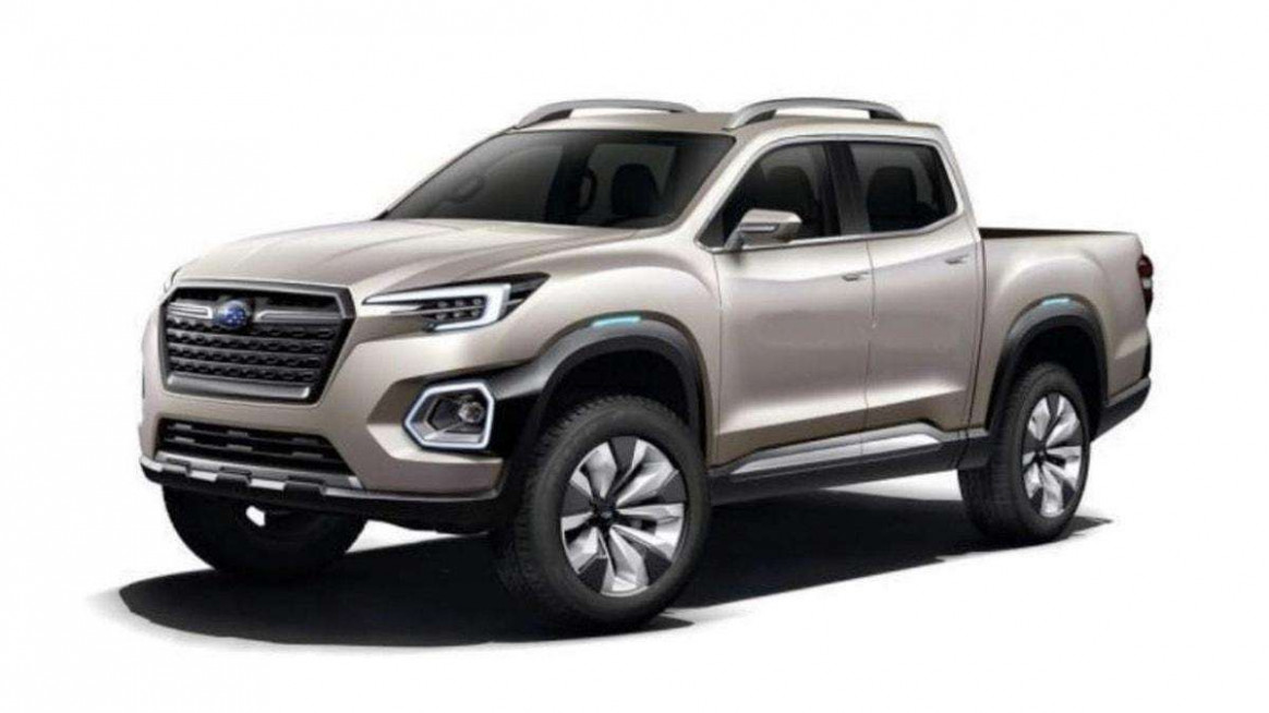 Prices Subaru Truck 2022 Price