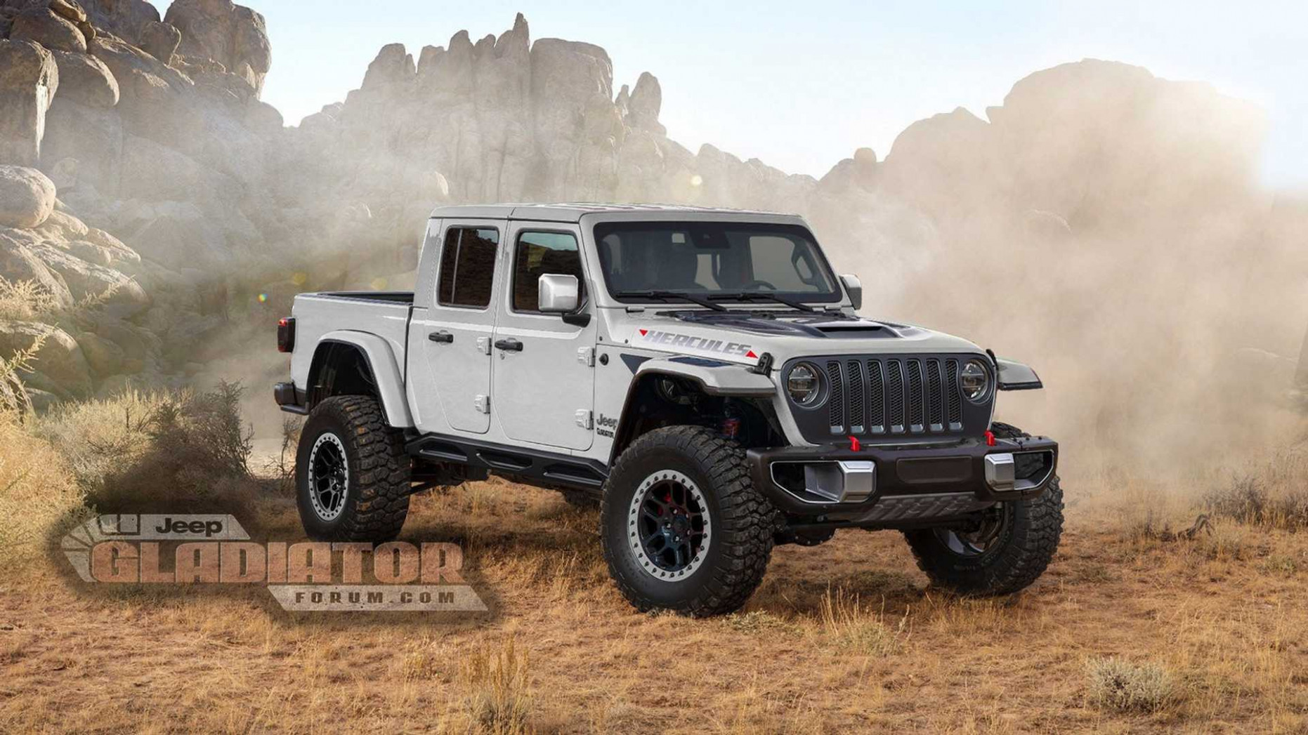Research New What Is The Price Of The 2022 Jeep Gladiator
