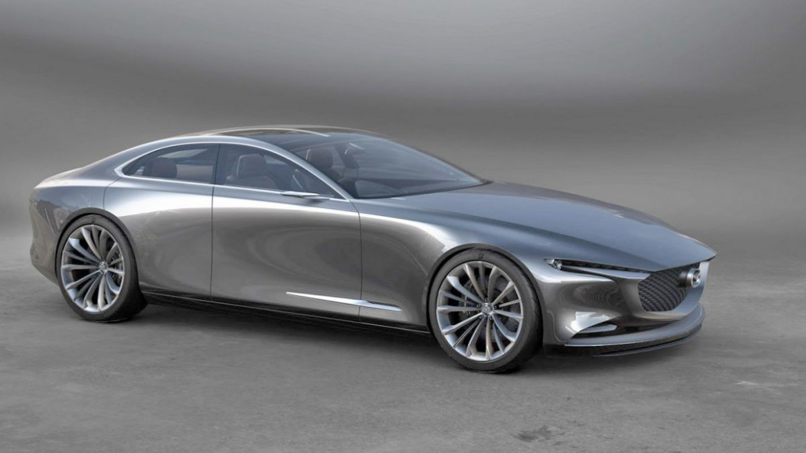 Picture When Is The 2022 Mazda 6 Coming Out