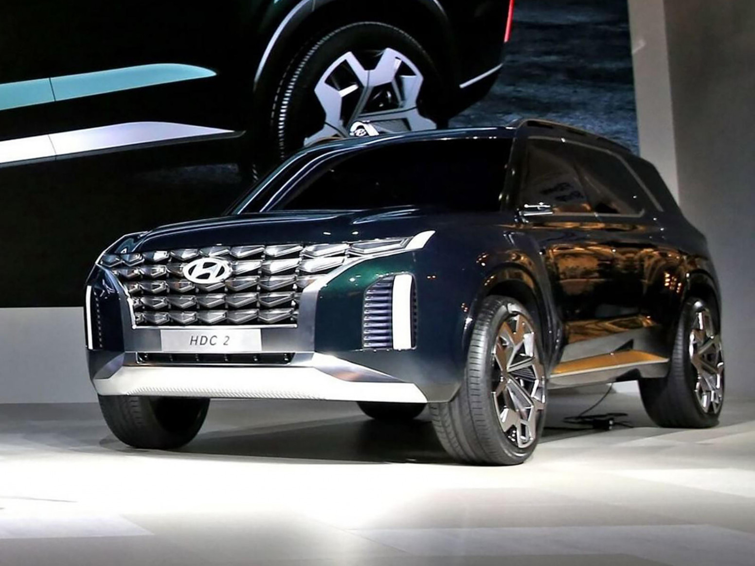 Reviews When Will The 2022 Hyundai Palisade Be Available