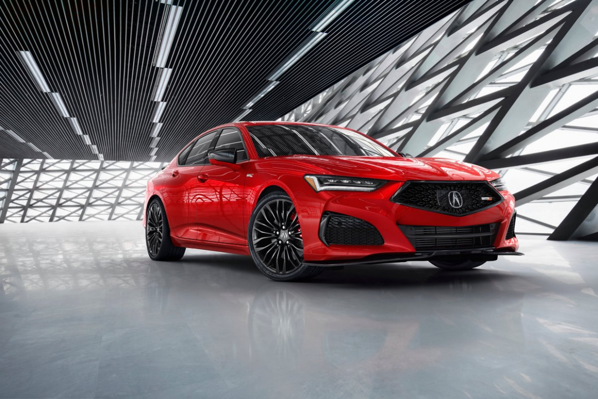 New Model and Performance 2022 Acura Rdx V6 Turbo