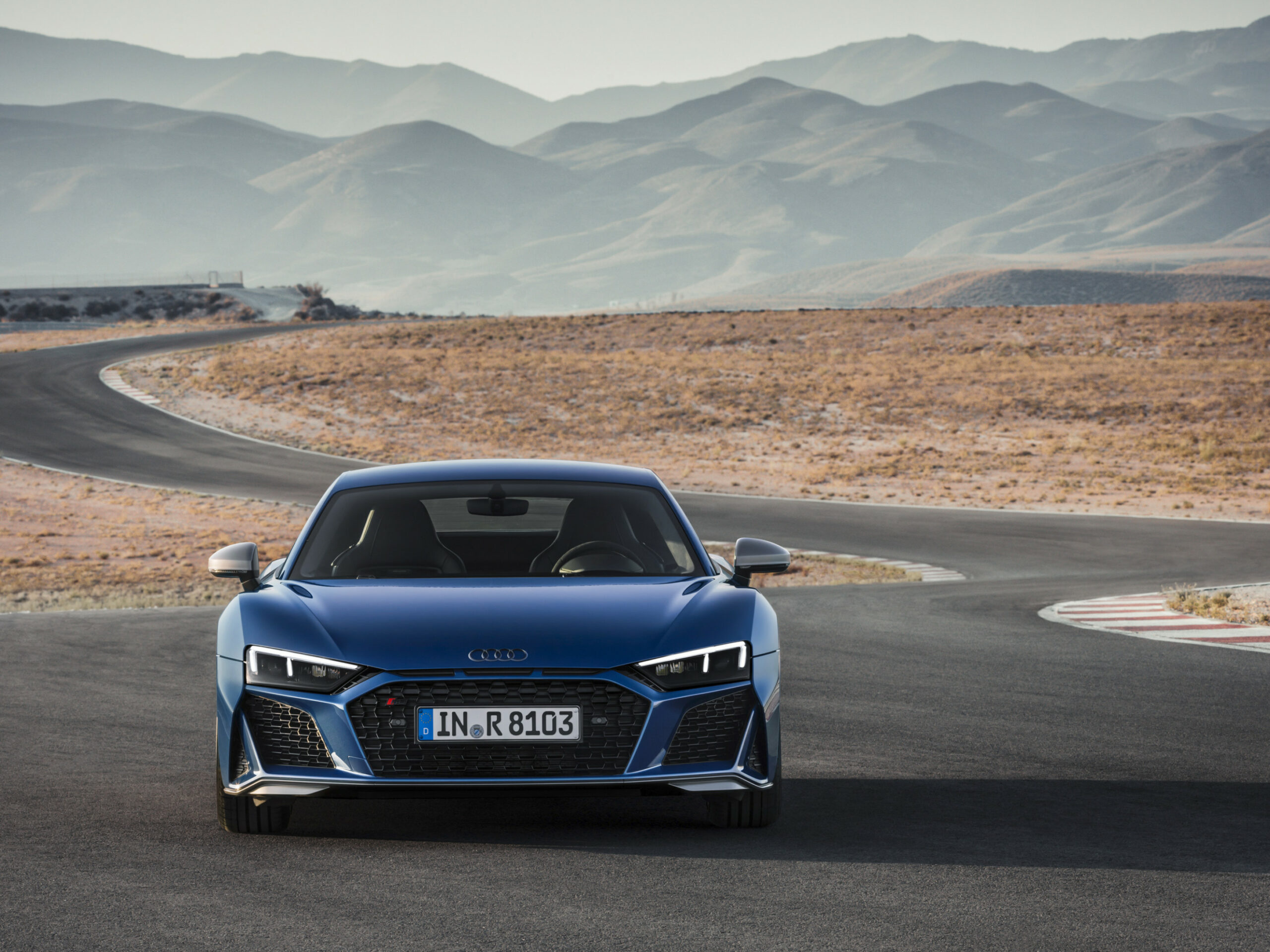 Price, Design and Review 2022 Audi R8