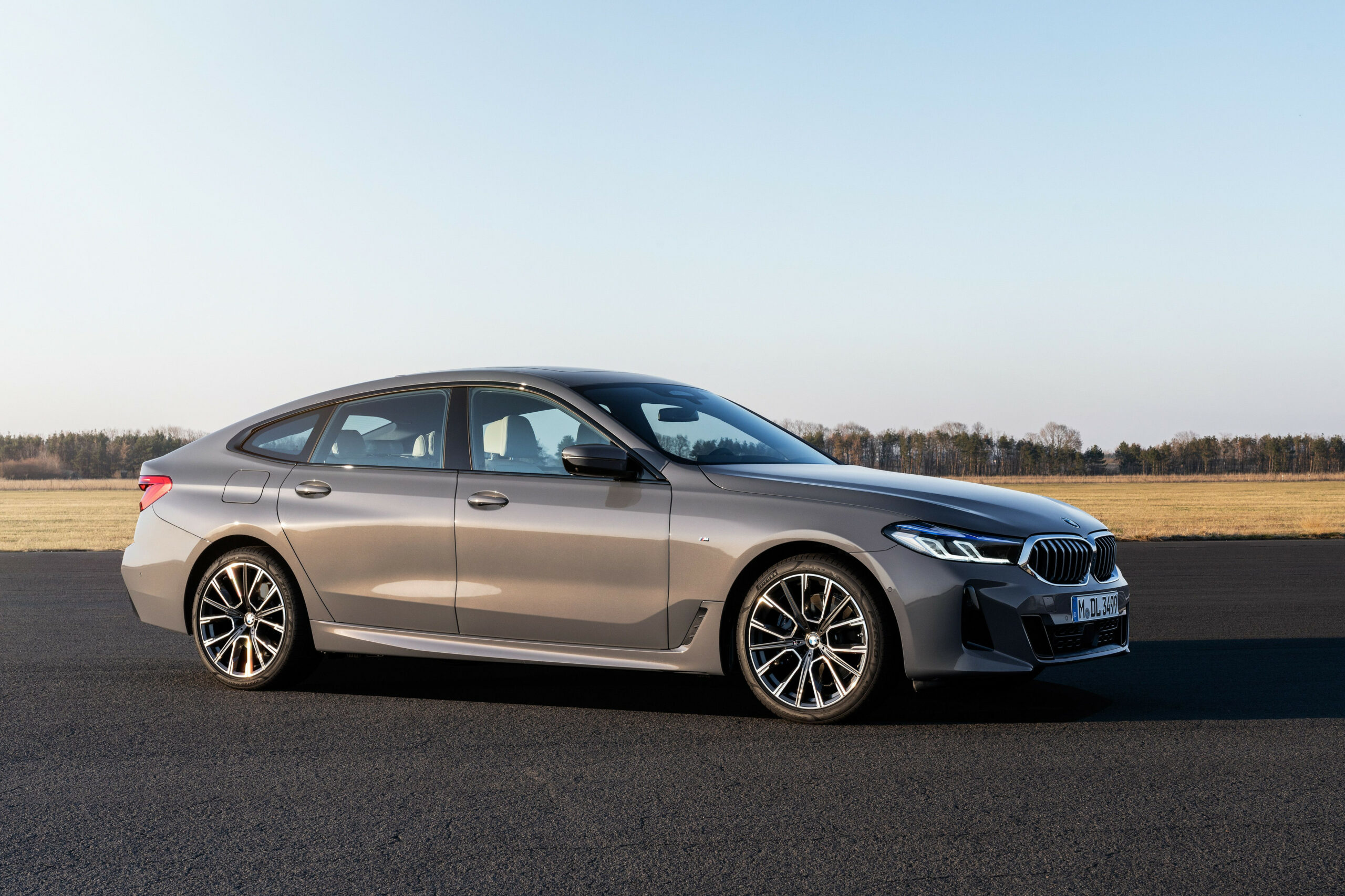Price, Design and Review 2022 BMW 6 Series