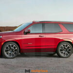 Reviews 2022 Chevy Tahoe Z71 Ss