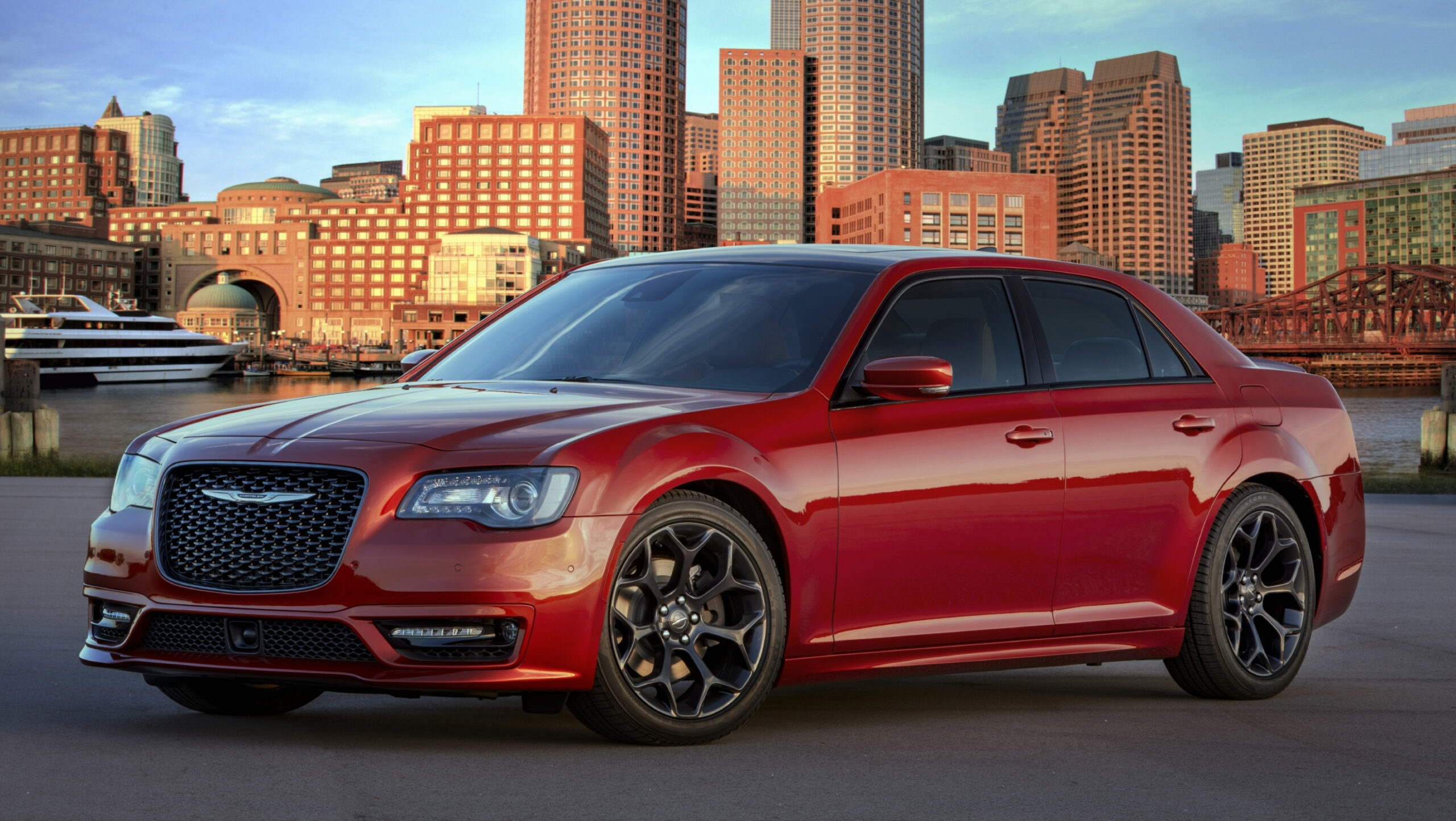Release Date and Concept 2022 Chrysler 300