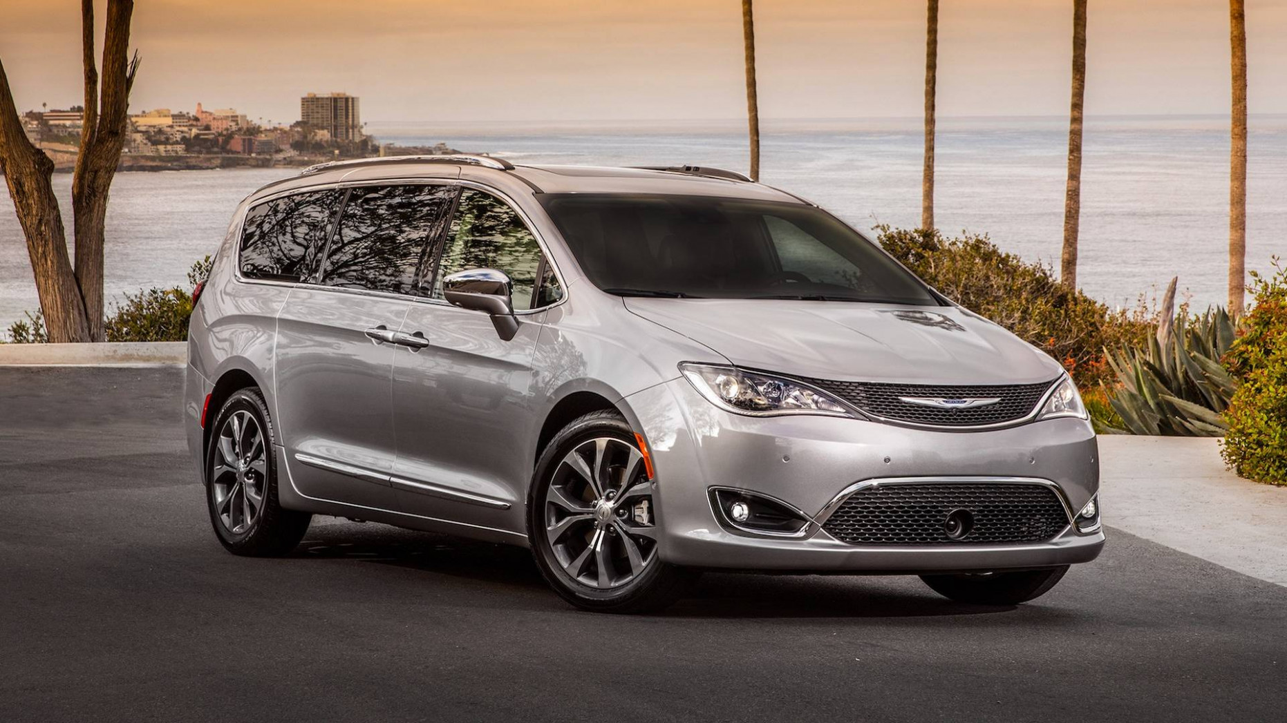 New Concept 2022 Chrysler Town Country Awd