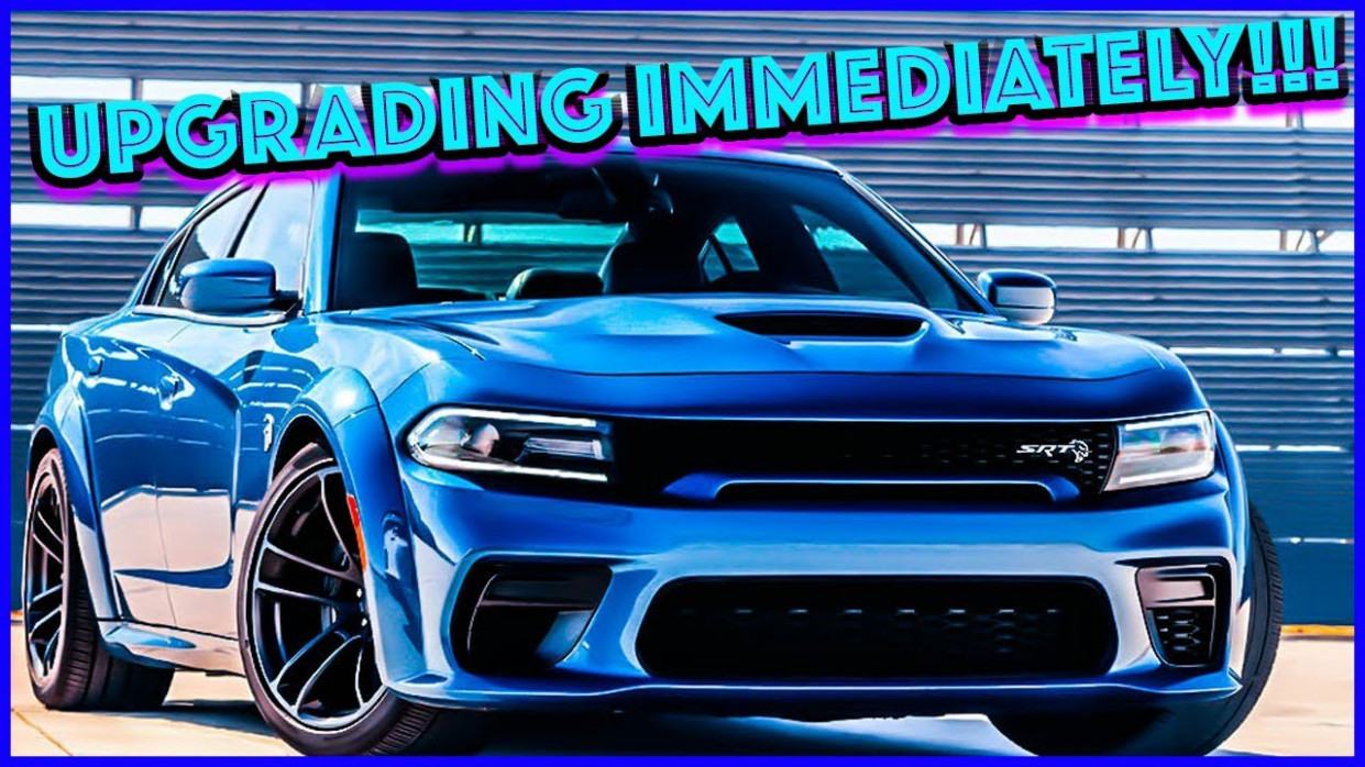 Speed Test 2022 Dodge Dart SRT