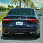 Reviews 2022 Ford Taurus