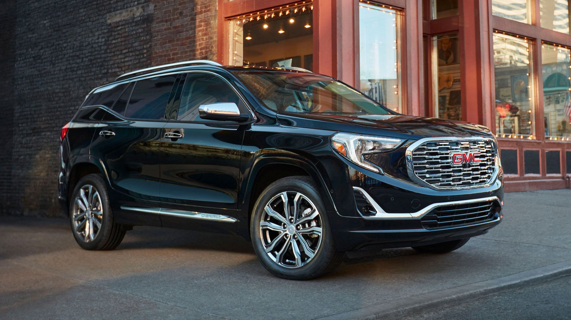 Price and Release date 2022 GMC Terrain
