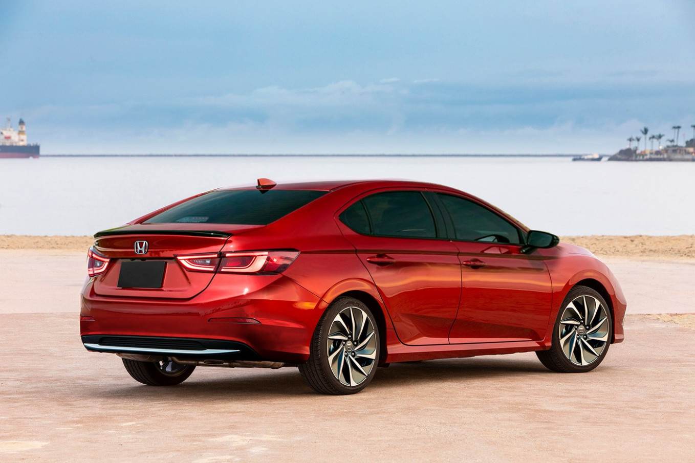 Specs and Review 2022 Honda Civic Coupe