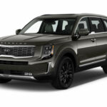 Engine 2022 Kia Telluride Warranty