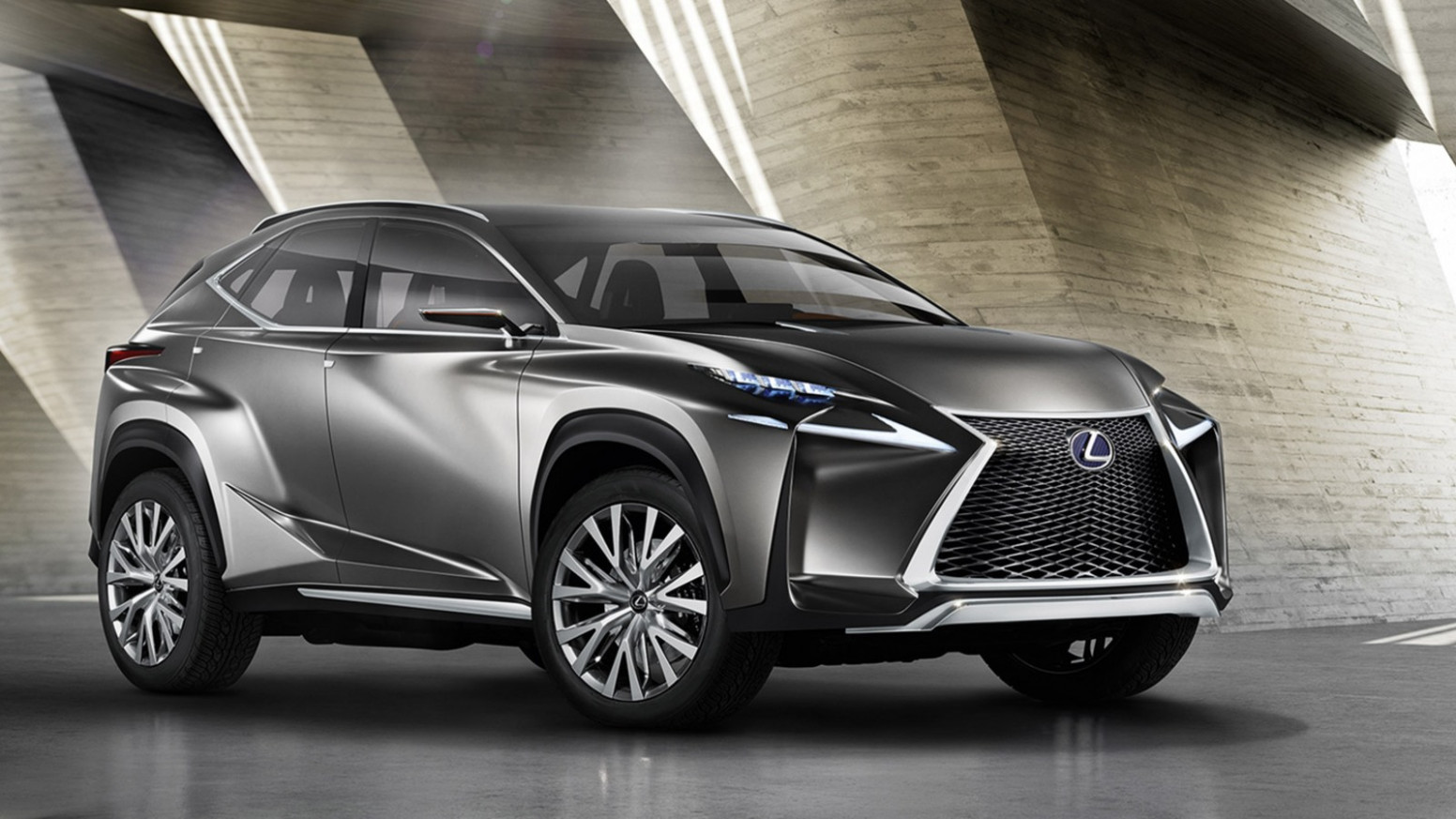 Concept and Review 2022 Lexus NX 200t