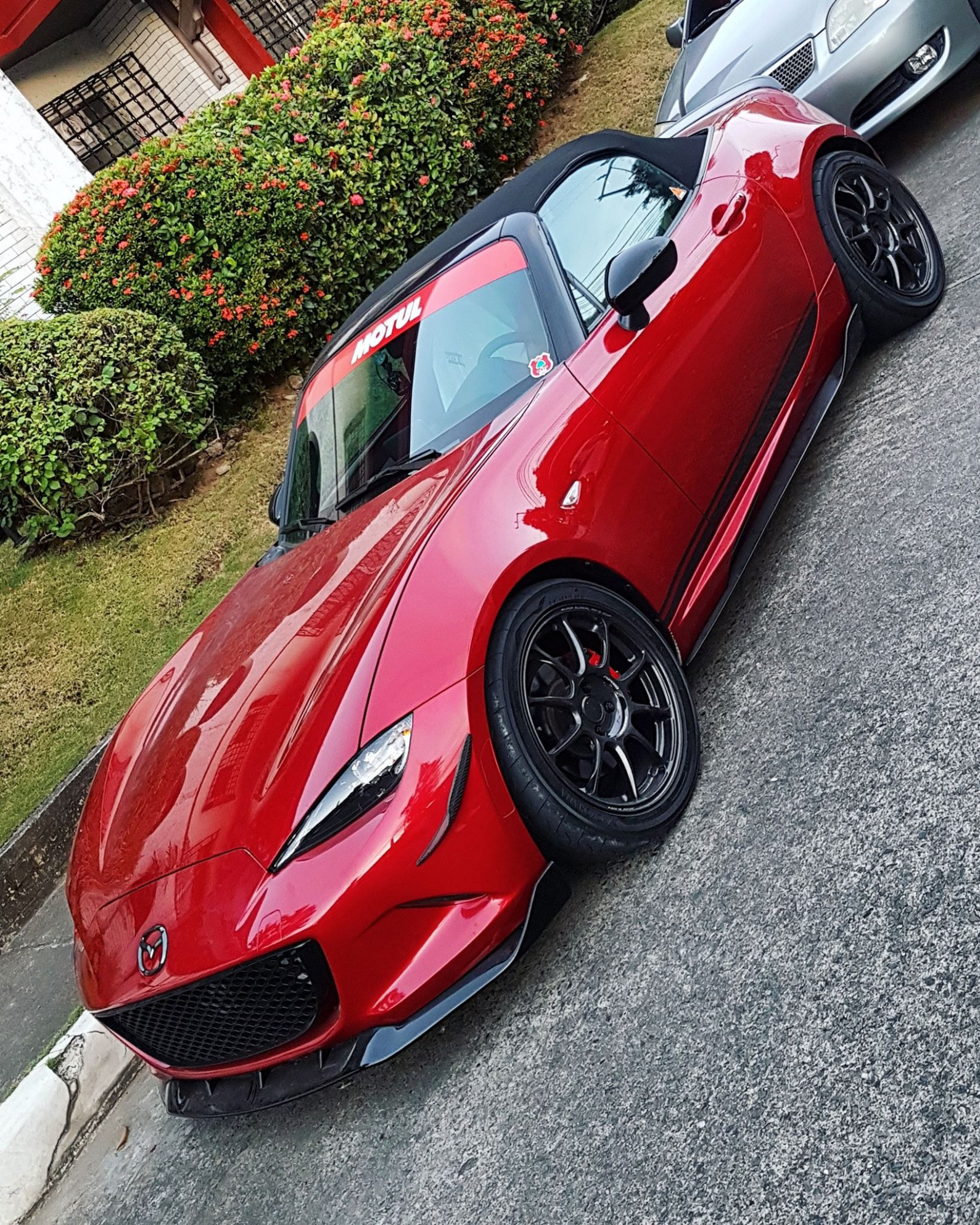 Exterior and Interior 2022 Mazda MX-5 Miata