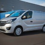 Concept and Review 2022 Opel Vivaro