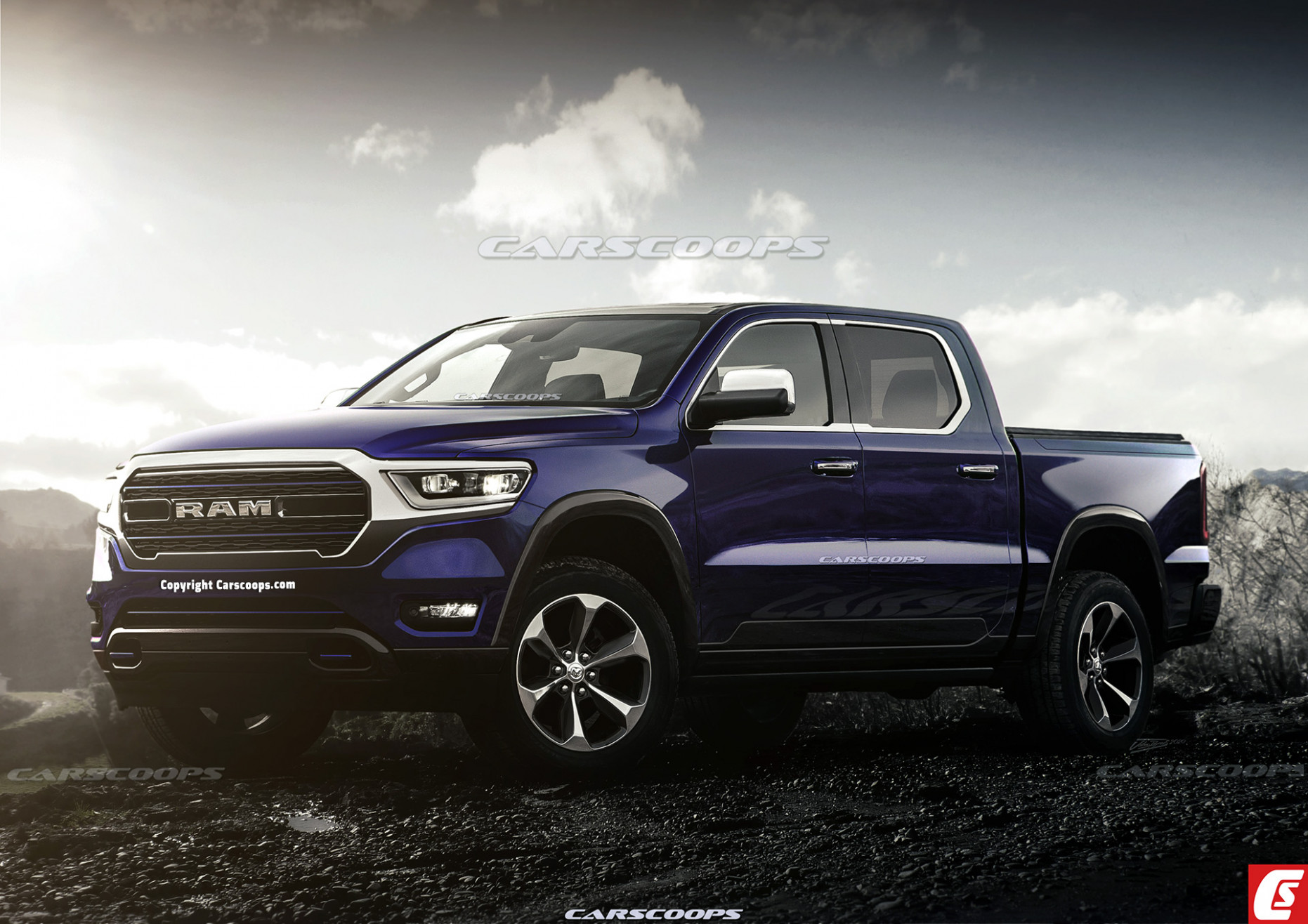 Specs and Review 2022 RAM 1500