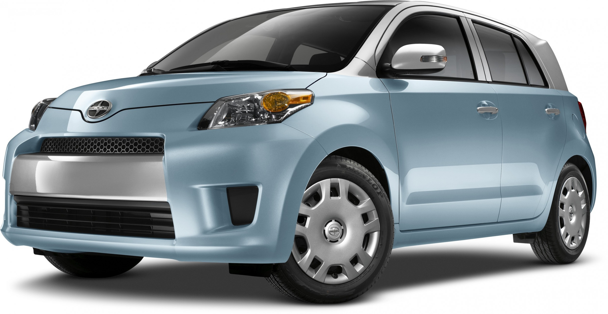 Configurations 2022 Scion Xd Reviews