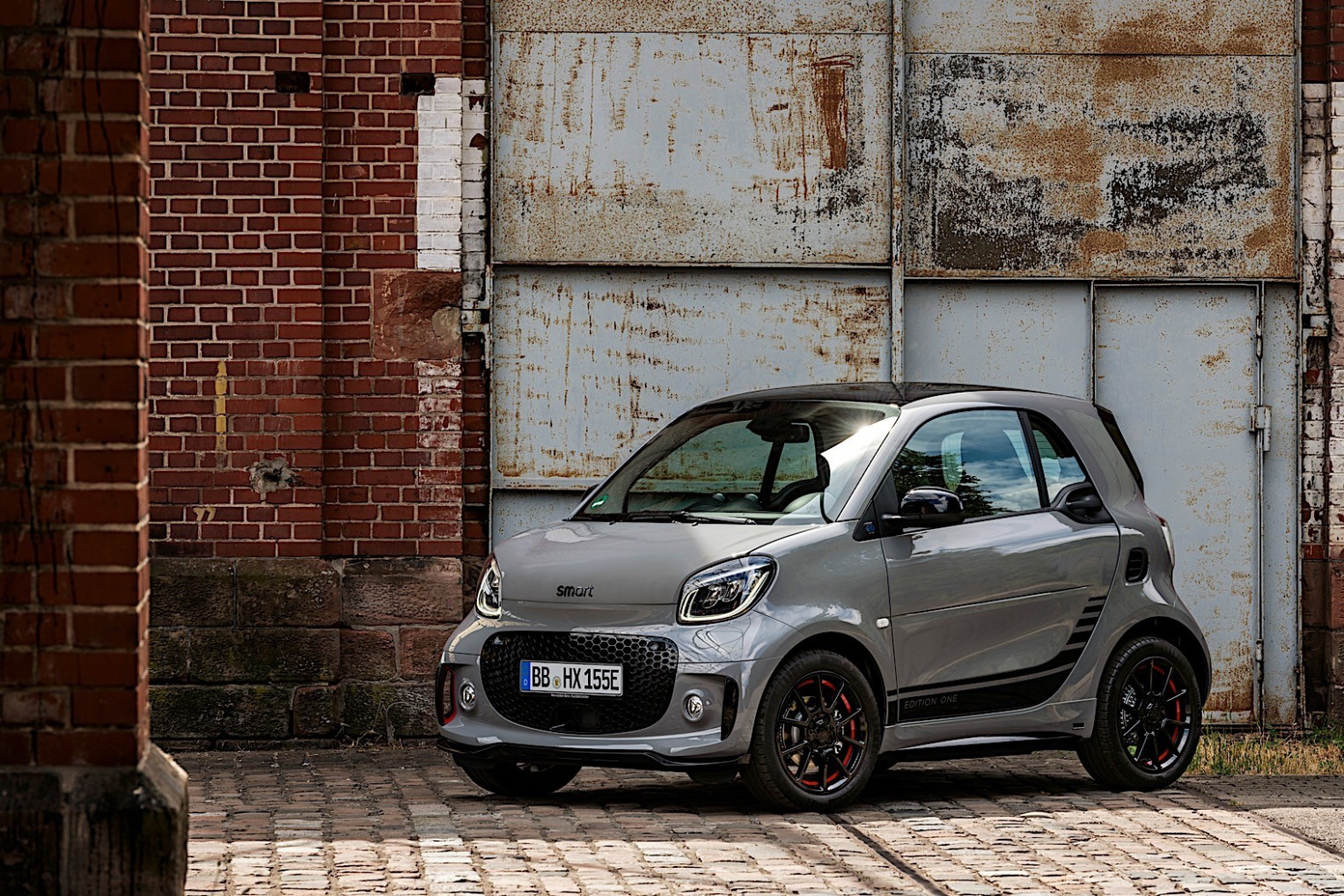 Performance 2022 Smart Fortwo