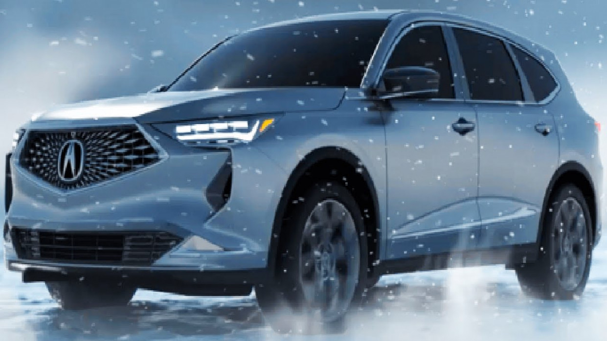 Concept and Review Acura Canada 2022