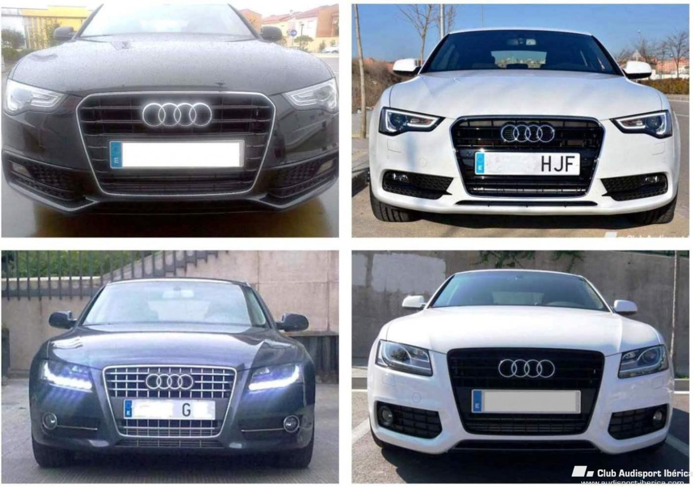 Review and Release date Audi S52022