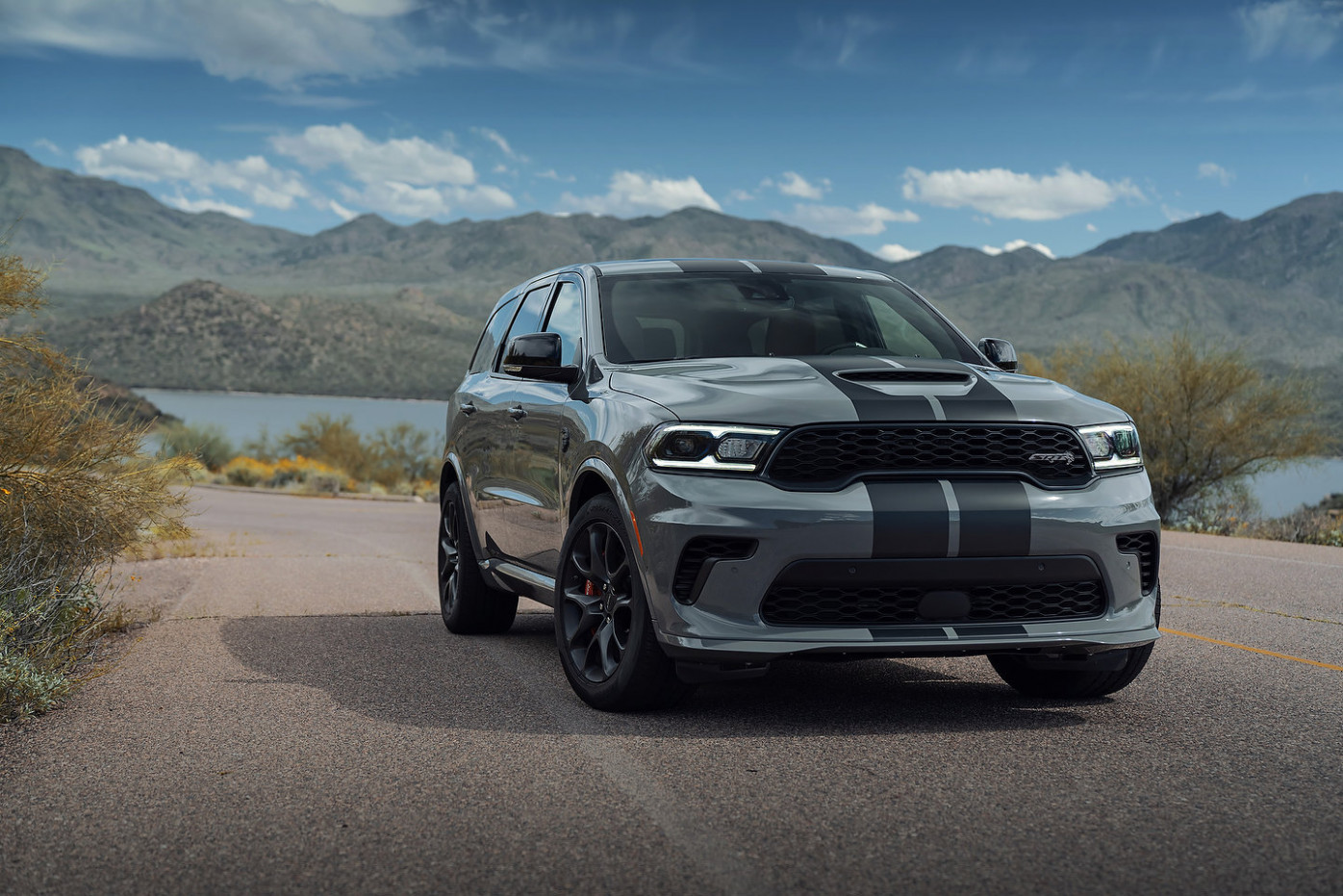New Model and Performance Dodge Durango 2022