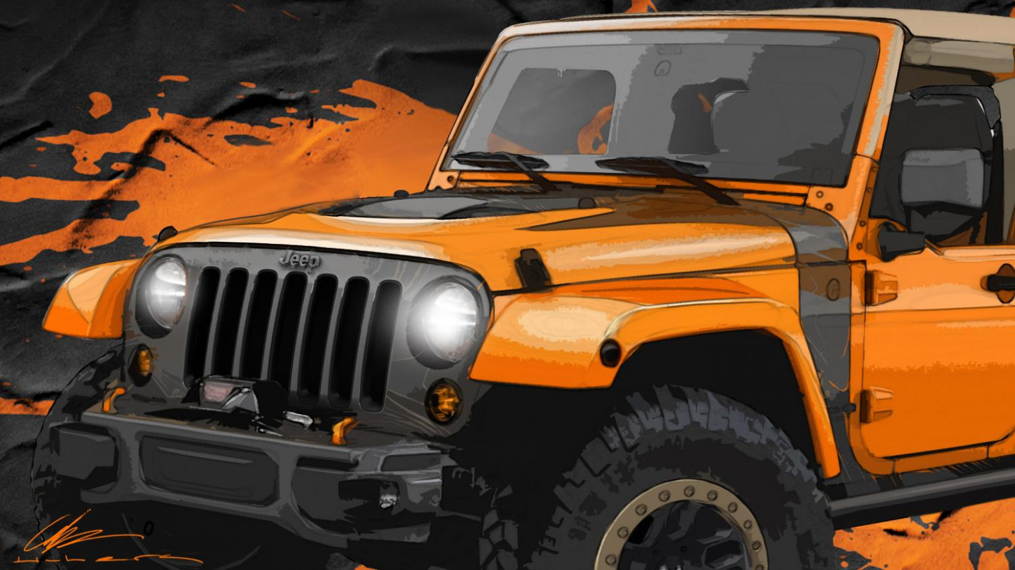 Price and Release date Easter Jeep Safari 2022