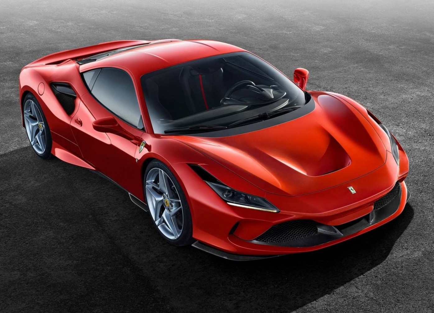 Photos Ferrari 2022 F8 Tributo Price