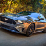 Reviews Ford Mustang Hybrid 2022