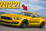 reviews ford shelby 2022