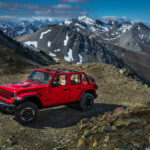 Reviews Jeep Electric 2022
