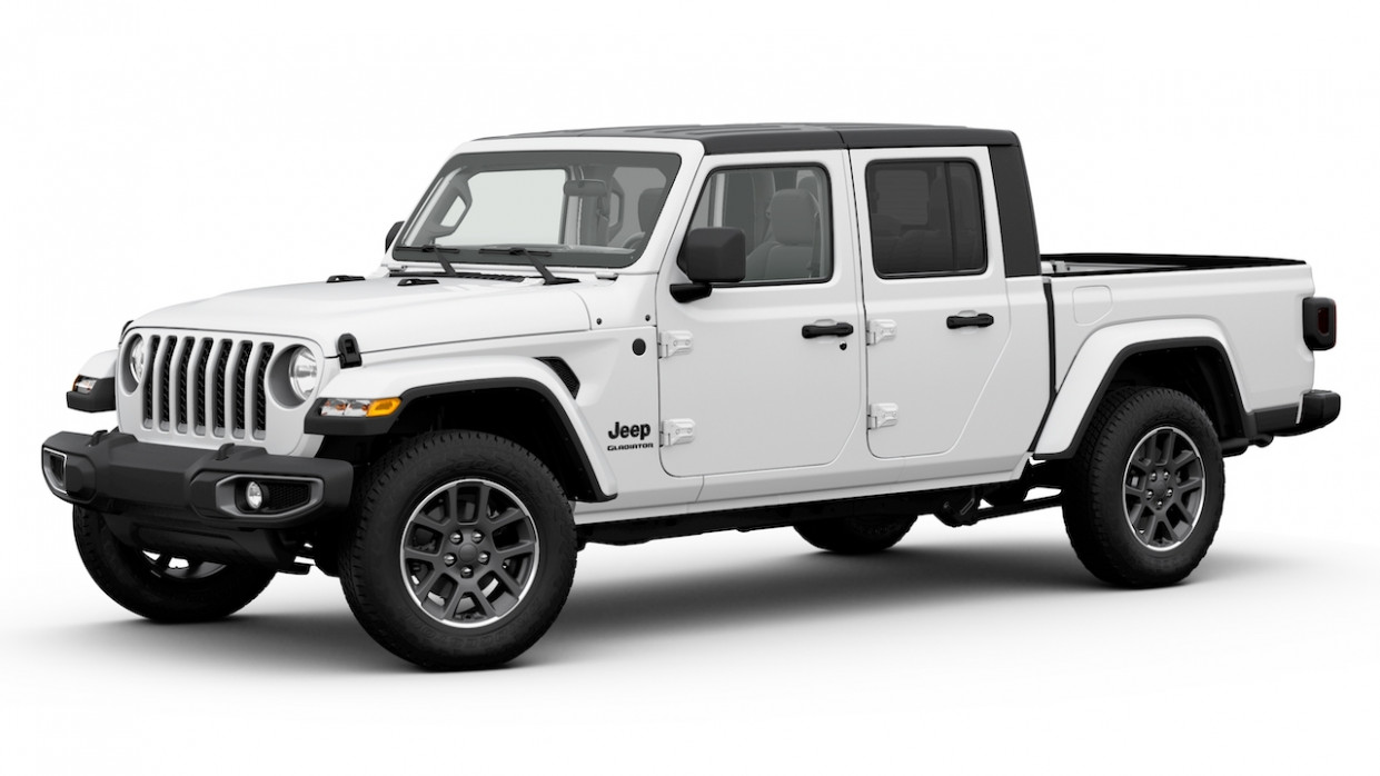 Price and Review Jeep Truck 2022 Specs