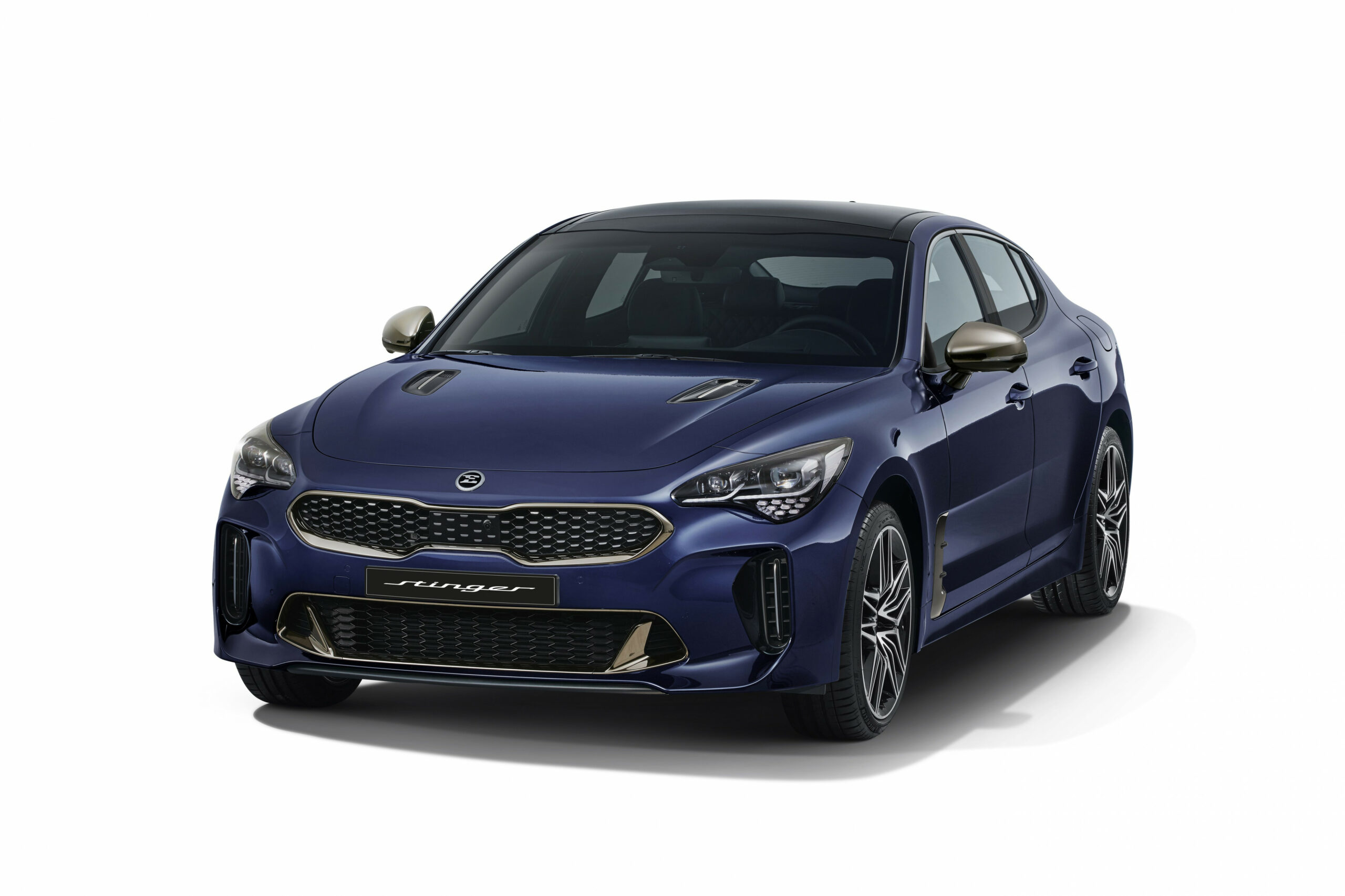 Redesign and Review Kia Usa 2022