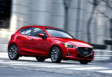 Exterior and Interior Mazda 2 2022 Release Date
