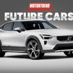 New Concept Volvo New Models 2022