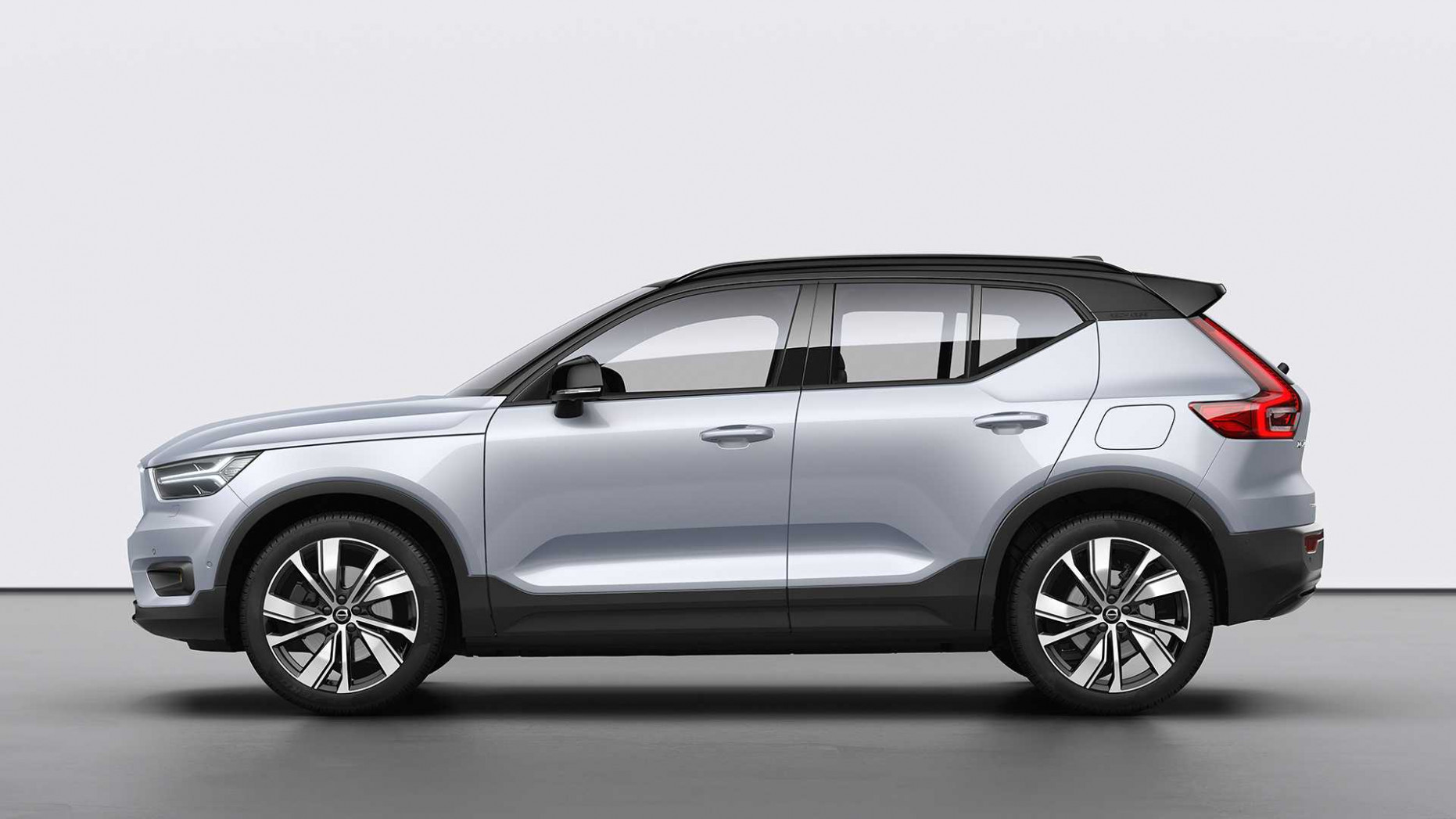 Release Date and Concept Volvo Xc40 2022