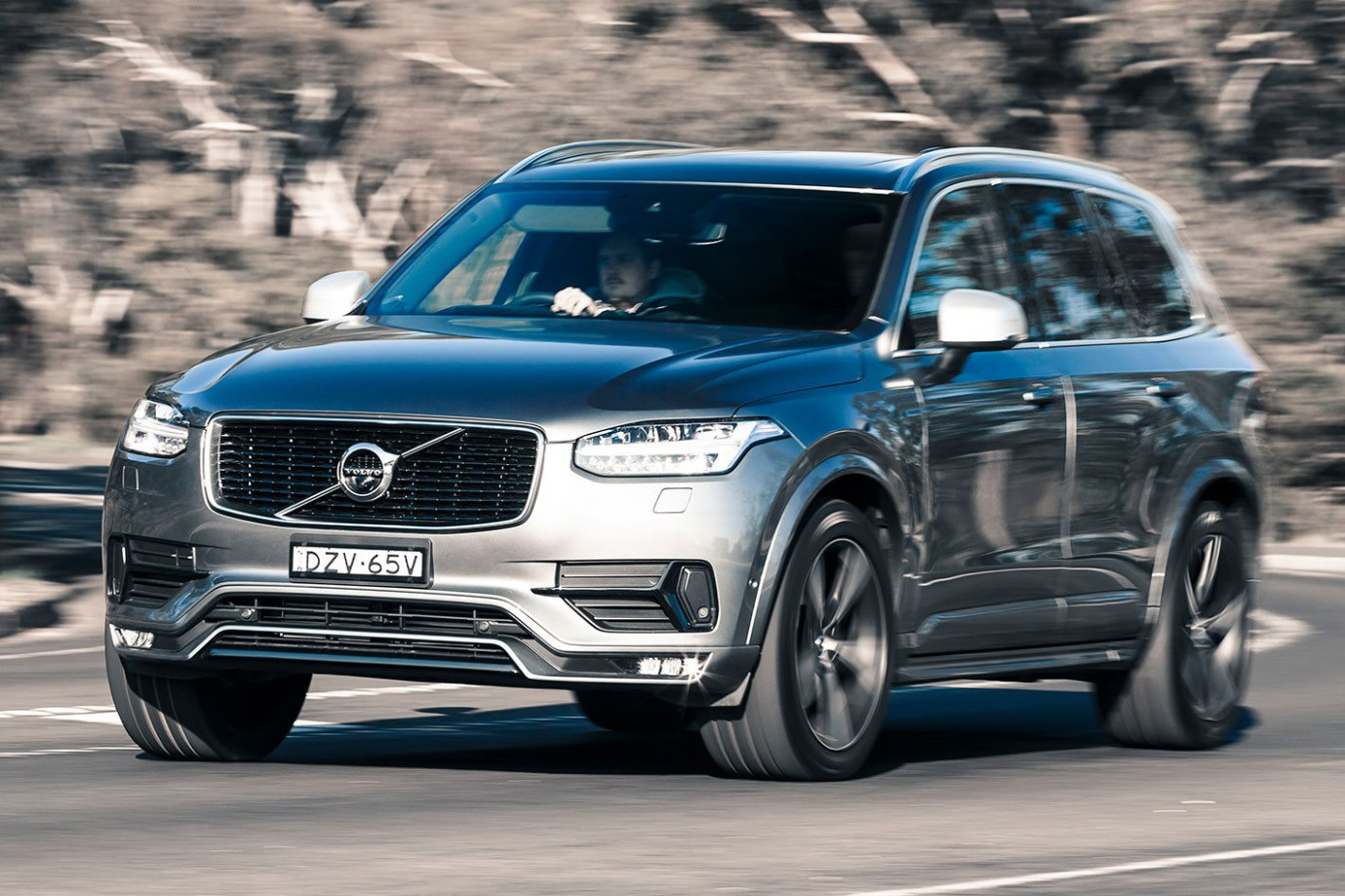 Rumors Volvo Xc90 2022