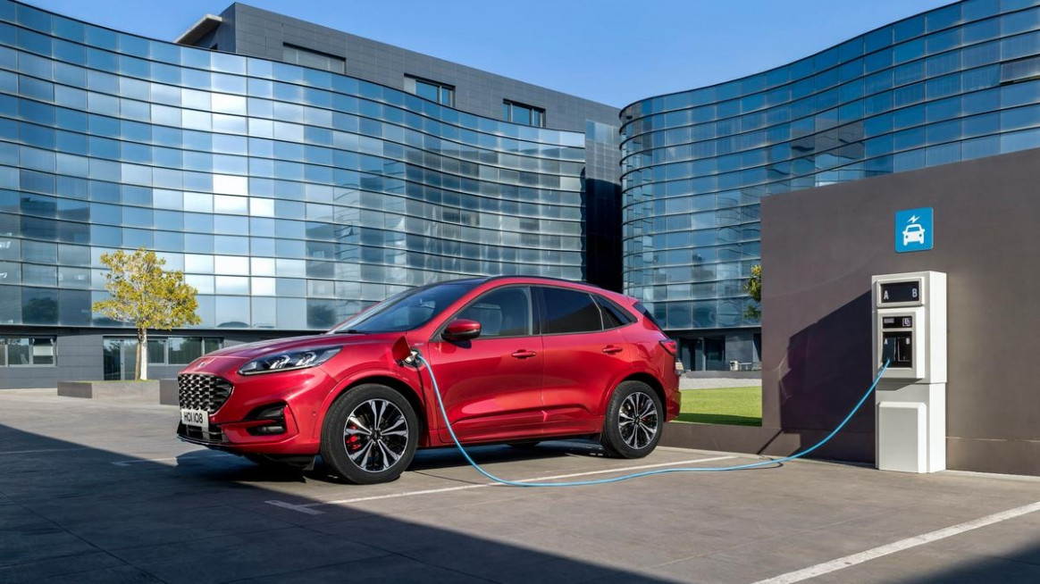 Ratings 2022 Ford Escape